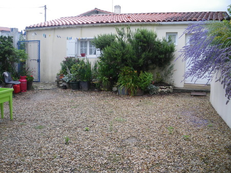 A vendre appartement ST GEORGES DE DIDONNE  105 000  €