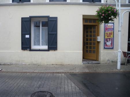 A vendre appartement MESCHERS SUR GIRONDE 94 500  €
