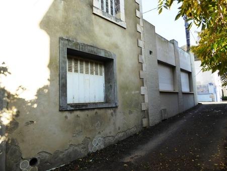 vente maison CHAUVIGNY 200m2 101000€