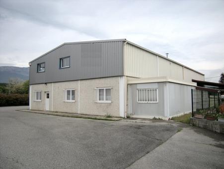 location LOCAUX D ACTIVITE CHAMP SUR DRAC 32160 €