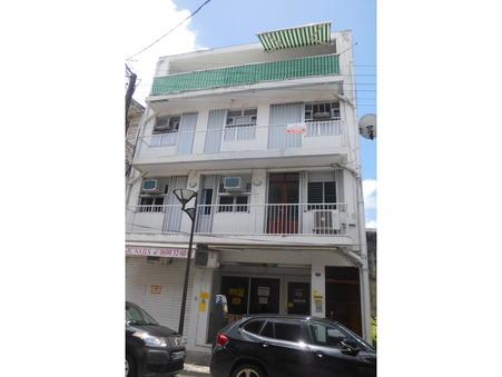 vente appartement POINTE A PITRE 95000 €