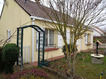 vente maison PITHIVIERS 181000 €
