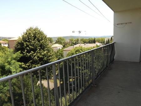 vente appartement AUBENAS 107000 €