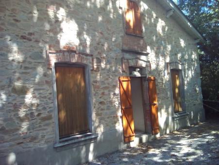 Vente maison REVEL  149 000  €