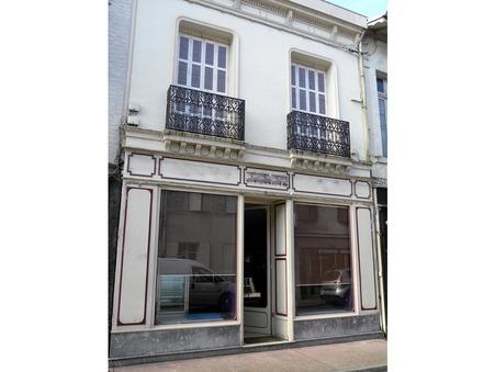 Achète maison CASTELJALOUX  208 000  €