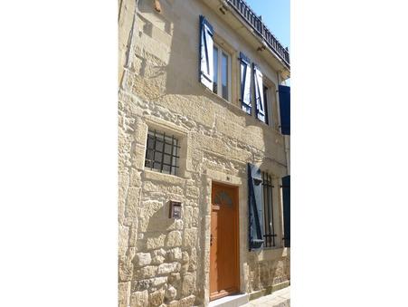 Acheter maison TARASCON 95 000  €