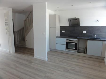 vente appartement DEAUVILLE 393750 €