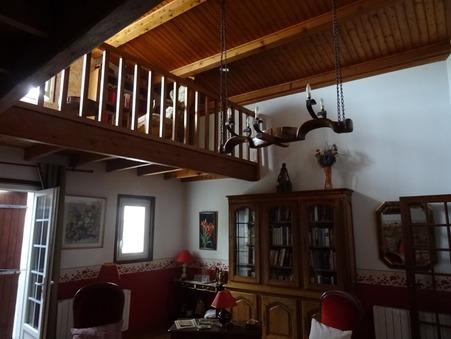 vente maison SEMUSSAC 131m2 178500€