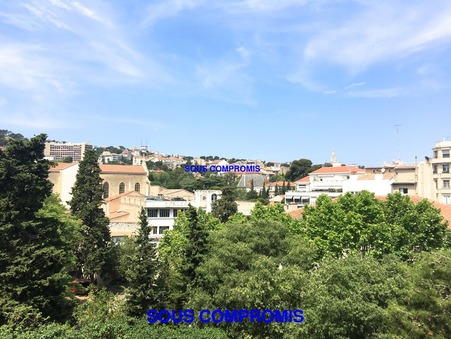 vente appartement MARSEILLE 8EME ARRONDISSEMENT 359000 €