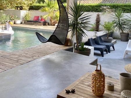 A vendre maison GRUISSAN  630 000  €