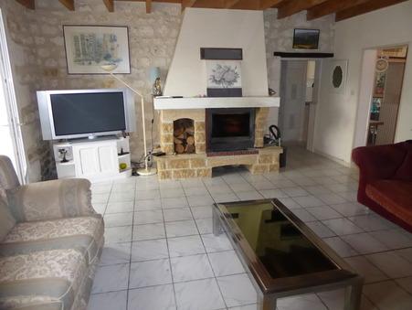 vente maison SAINTES 192600 €