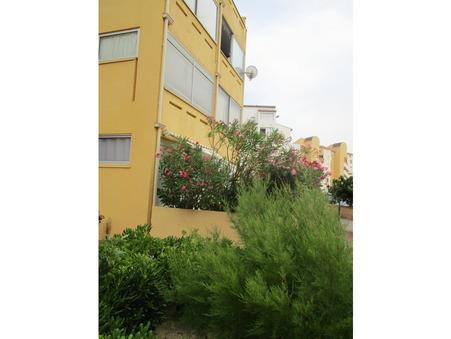 Acheter appartement PORT LEUCATE 60 000  €