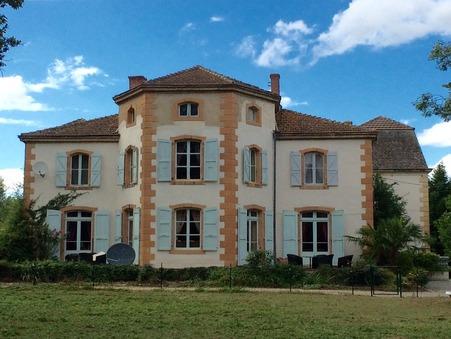Vends maison L ISLE EN DODON  795 000  €