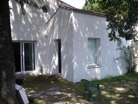 vente maison ROYAN 155m2 262500€