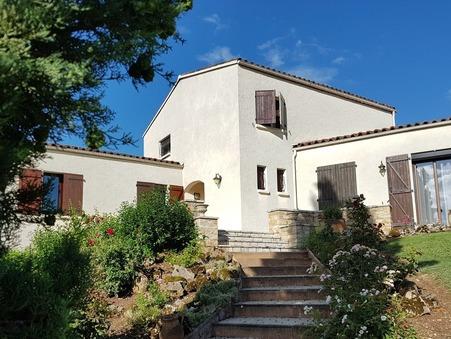 A vendre maison CAPDENAC GARE  222 600  €