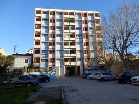 location appartement MARSEILLE 10EME 743 €