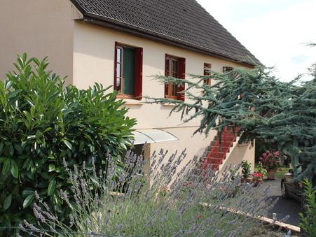 vente maison ALLOGNY 95m2 132500€