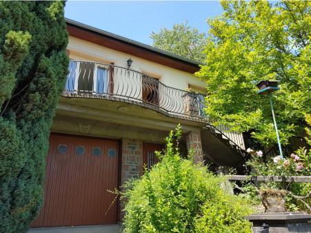 A vendre maison FIRMI 70 m² 86 400  €