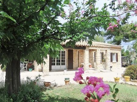 Vente maison MAZAN 160 m²  390 000  €