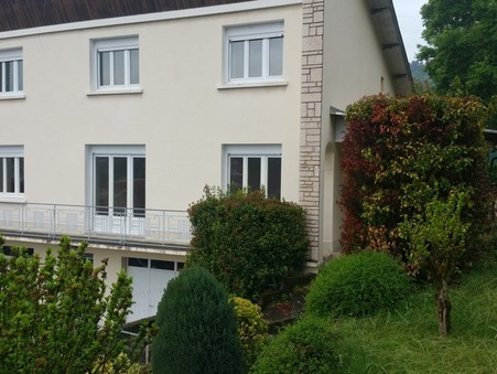 Vente maison DECAZEVILLE 154 m²  117 700  €