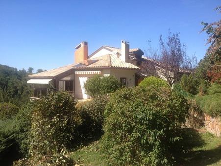 vente maison CRANSAC 235000 €