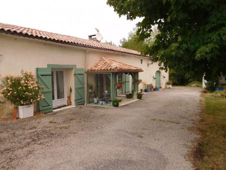 Vente maison MONFLANQUIN  349 320  €