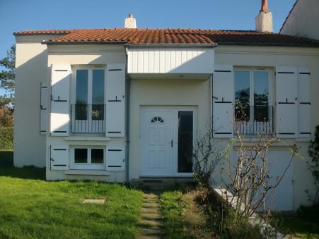 vente maison CHAUVIGNY 121000 €