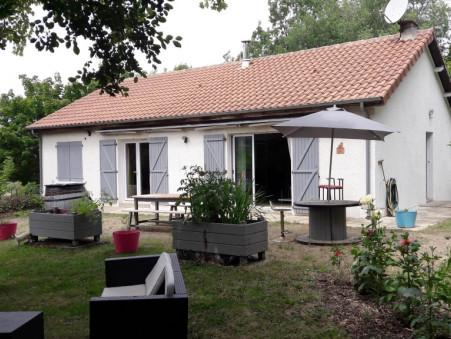 vente maison CHAUVIGNY 149m2 199500€