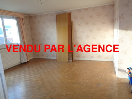 vente appartement ALFORTVILLE 65m2 259000€