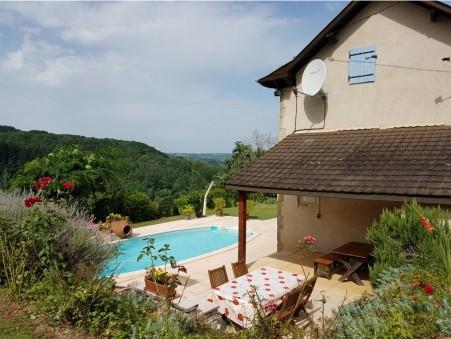 Vends maison FIRMI 125 m²  254 400  €