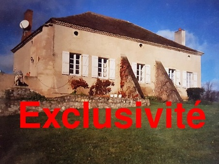 Achat maison St pourcain sur sioule 275 m²  220 000  €