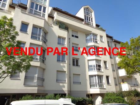 vente appartement ALFORTVILLE 33.91m2 172000€
