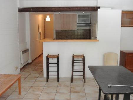 vente appartement ST ETIENNE DE TINEE 45m2 75000€