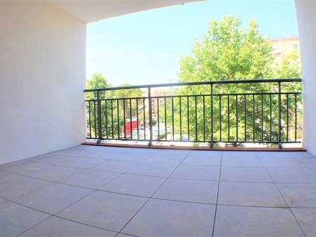 Loue appartement PLAN DE CUQUES 45.37 m²  770  €