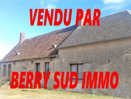 vente maison MORNAY BERRY 140m2 24500€