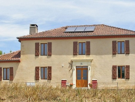 vente maison L'ISLE EN DODON 182m2 238000€