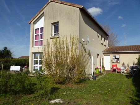 vente maison LHOMMAIZE 95m2 139000€