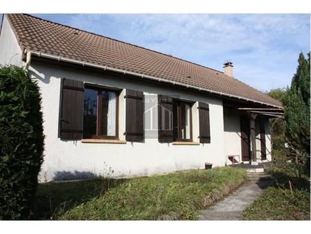 A vendre maison ANET 87 m²  189 000  €