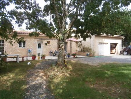 maison  270500 €