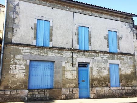 Acheter maison LAUZUN  160 500  €