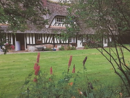 vente maison BOURG ACHARD 103m2 270000€