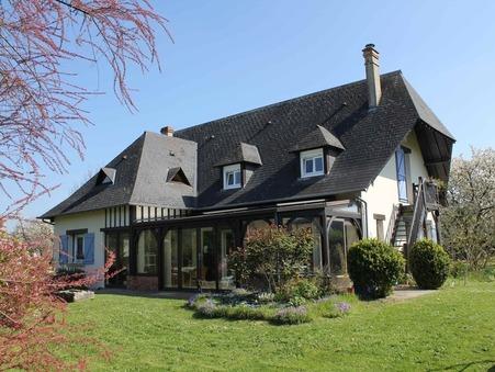 vente maison La bouille 189m2 295000€