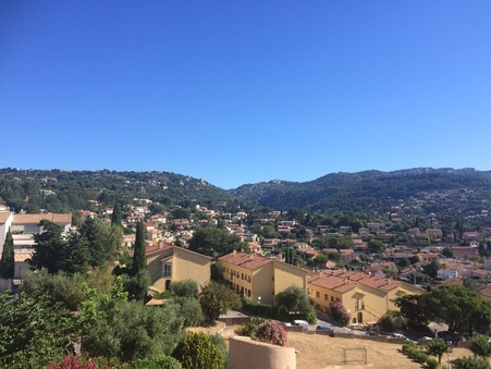 Vendre appartement OLLIOULES  285 000  €