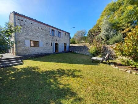 Vente maison Monflanquin  199 800  €