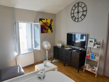vente appartement MONTPELLIER 17m2 105000€