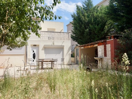 Loue maison MONTPELLIER 133 m² 1 400  €