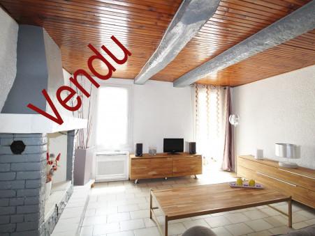 Vente maison HYERES 99 m²  350 000  €
