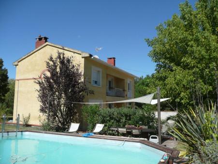 vente maison Pechbonnieu 110m2 310000€