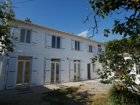 vente maison DEAUVILLE 699000 €