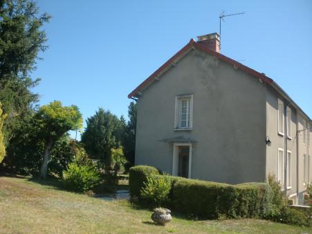 vente maison CHAUVIGNY 95m2 96000€